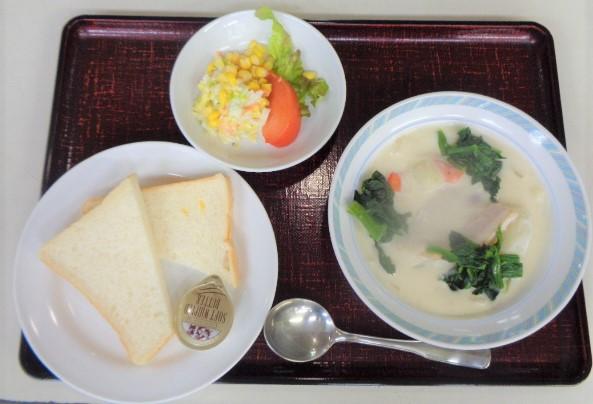 2月の旬食材の日