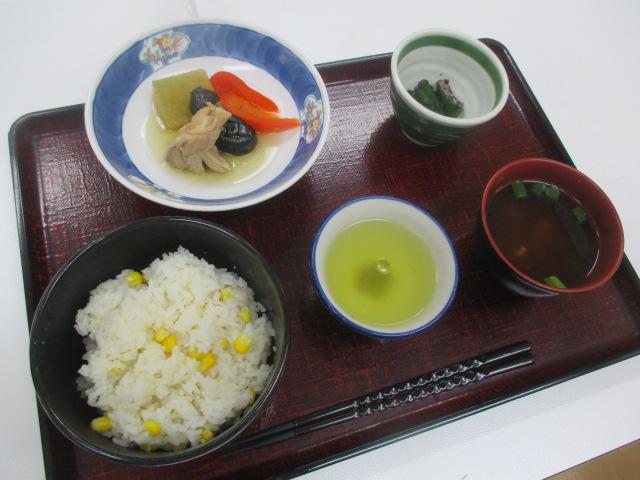 旬食材の日